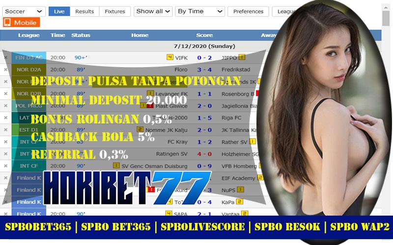 Spbobet365